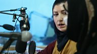 Afghanistan: an intense year for local radio