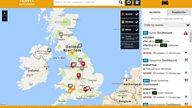 BBC Travel Online: Update