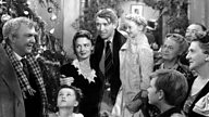 Films On TV This Christmas