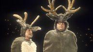 The Christmas Sunday Post: Festive Episodes