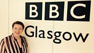 BBC Writersroom launches in Scotland