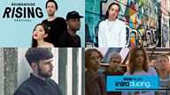 BBC Introducing showcase at Roundhouse Rising Festival