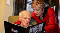 Beti and David: Caring for someone with dementia