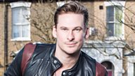 All Rise! Lee Ryan's joining EastEnders