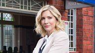 Lisa Faulkner to join EastEnders