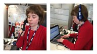 Production Apprentice: Bridget Norman shares her experience working with BBC Radio 4