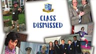 Class Dismissed Sketch Initiative 2017 - Top of the Class!
