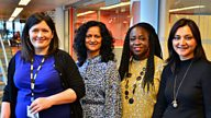 BBC welcomes talented TV professionals from diverse backgrounds to its Commissioner Development Programme
