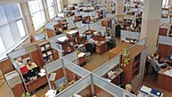 Mental health at work: Avoiding stress is not a sign of weakness