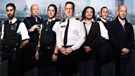Series two of 'The Met: Policing London'