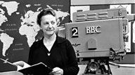 With good Grace: Katy Searle on Grace W Goldie, the woman who invented election broadcasting