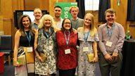 BBC Soundstart 2017 - the Carleton Hobbs Bursary & Norman Beaton Fellowship