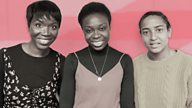 Girls - Theresa Ikoko brings her award-winning play about the kidnapping of three Nigerian girls to Radio 4