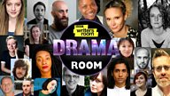 Introducing the 2017 BBC Writersroom Drama Room