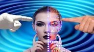 AI at the BBC: Hi-tech hopes and sci-fi fears