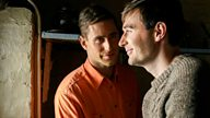 Man in an Orange Shirt - Patrick Gale on his screenwriting debut for the BBC and his writing career