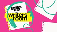 Inside the Writersroom - a new series of podcast interviews with the UK's leading TV drama writers
