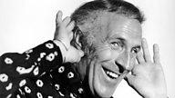 Remembering Sir Bruce Forsyth