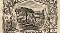 The Edinburgh Festival at 70