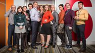 W1A - Nothing worthwhile is easy