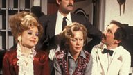 Kippers, Rats and Benzedrine Puff Adders - the story of Fawlty Towers