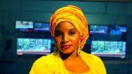 BBC World News: Komla Dumor Award winner 2017