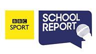 BBC School Report Sports Reporter scheme