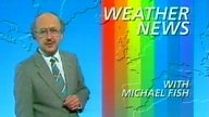 30 years after the Great Storm - how has weather forecasting changed?