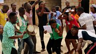 The story of Story Story: 13 years of drama making a difference in Nigeria