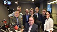 Radio 4: Today at 60