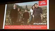 BBC One's The A Word screening in Kendal