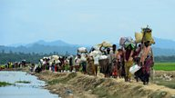 Rohingya crisis: When information is a matter of life and death