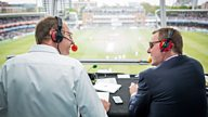 Howzat! A brief history of cricket on the BBC