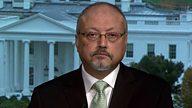 Why we broadcast what Jamal Khashoggi told us three days before he disappeared