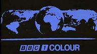 Colour Comes to BBC One