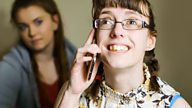 BBC Two's Employable Me: life with Cerebral Palsy