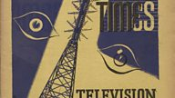 Pages from history - Radio Times in the 1930s