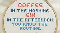 Quote of the Week: You know the routine...