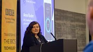 'Empowerment & Disruption' - Headlines from Technology Strategy & Architecture community event