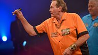 Broadcasting darts: How TV and radio hit the bullseye