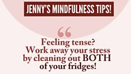 Quote of the Week:  If Jennifer can have two fridges...