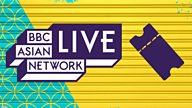 Asian Network Live Monologues