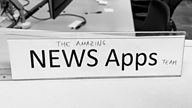 A developer's guide to BBC News on Android