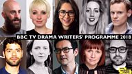 The BBC TV Drama Writers' Programme 2018 - Writers Announced