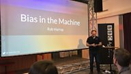 Fighting bias in the machines