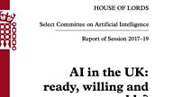 AI for Common Good - a significant moment for AI development