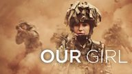 Interview with Tony Grounds, writer and executive producer of Our Girl