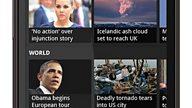 Decommission of BBC News App v2