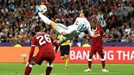 Dyfodol Gareth Bale yn Real Madrid