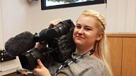 From no plans for the future to working on Sunday Politics: the story of a BBC Scotland apprentice